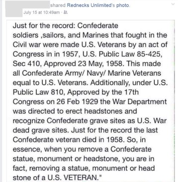 Confederate-Soldiers-are-US-Veterans