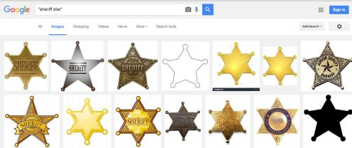 Google_sheriff-star_images