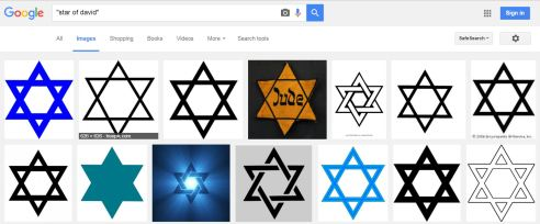 Google_Star-of-David_images